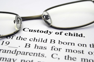 custody-of-child